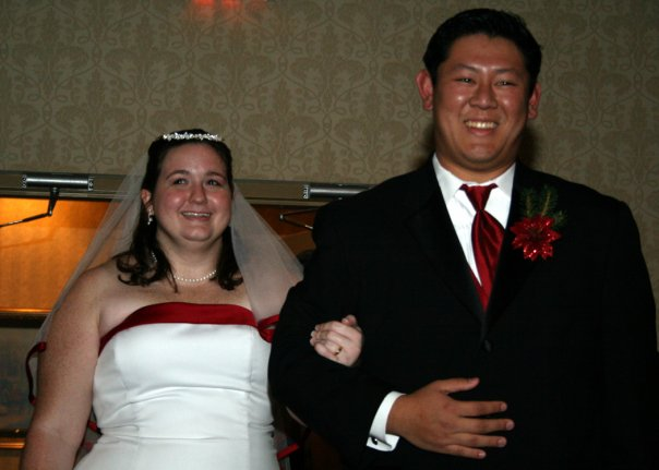 Our Wedding 2006